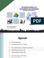 07 Sesion - Los Sistemas de Información