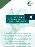 Anon - Alzheimer Consejos Para Una Buena Alimentacion