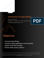 2 Introduction to Data Mining