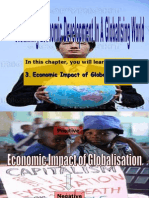 Chapter 2 Economic Impact of Global is at Ion