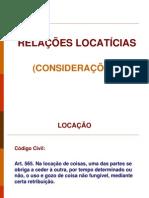 RELAÇÕES LOCATÍCIAS - JM