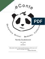 20011-12 LeConte Guidebook_English