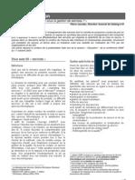 4 Fonctions ITIL