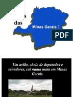 Coisas Das Minas Gerais.