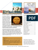 ARRAC Newsletter Sept2011