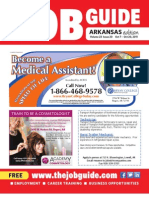 The Job Guide Volume 23 Issue 20