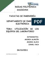 Practica_1_Electrónica Analógica