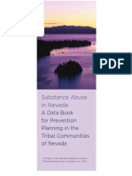 Statewide Native American Coalition Data Book