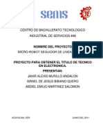 REPORTE DE TITULACION