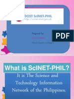 Scinet Phil