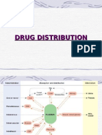 Lecture 4 - Drug Distribution 2 - 12 Sep 2006