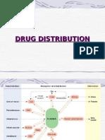 Lecture 4 - Drug Distribution 2 - 12 Sep 2006