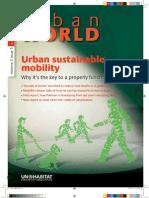 Urban World 2010-12