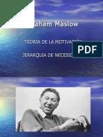 62016572 Abraham Maslow