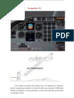 Clases de Avionica TRANPONDER ATC