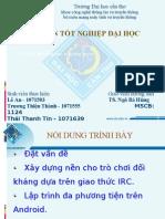 Bao Cao Luan Van