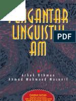 Penghantar Linguistik