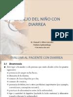 2. Manejo de La Diarrea