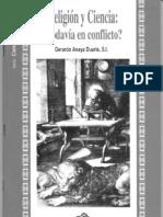 Religión . Ciencia.Anaya Duarte