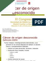 Cancer de Origen Desconocido