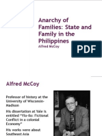 PS202.Anarchy of Families