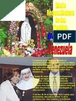 María Reconciliadora de Los Pueblos (Betania)