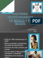 Expo Factores Socieconomicos