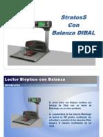 StratosS Con Balanza DIBAL