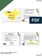 RESEPTOR Farmakologi [Compatibility Mode]