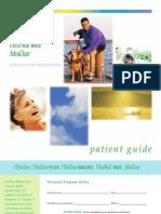 Metagenics Patient Detox Guide
