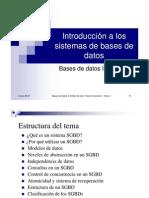 FBD_Estructura SGBD 1