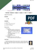 Ch16 _ Electrostatics