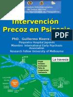 Deteccion e Intervencion Temprana Psicosis