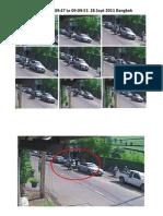 Barbarian ambush in Thailand- caught on CCTV 28 Sept 2011