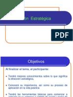 Proceso de Planeacion Estrategica