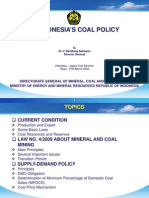 Coal Policy English