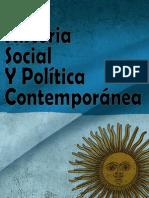 Guías de Preguntas - Historia social y política contemporánea
