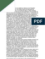 2010.11.29. Diario_de_un_Médico. Mi Narciso