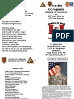 C9E COC Program