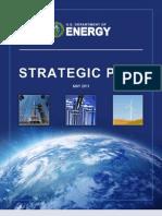 US Department of Energy DOE
