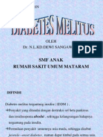 3. DM