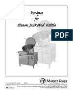Kettle Cook Book