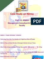 Case Study 3 Nirma