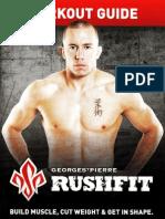 Rushfit Workout Guide