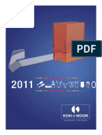 Catálogo KIN 2011