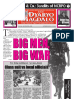 Dyaryo Magdalo (Oct 3-9, 2011 issue)