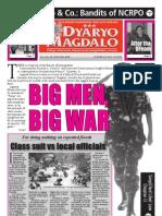 Dyaryo Magdalo (Oct 3-9, 2011 issue)