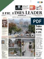 Times Leader 10-05-2011