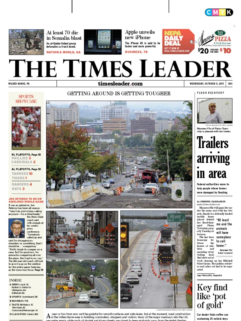 Times Leader 10 05 2011 Al Shabaab Militant Group Wilkes Barre Waterproof Over 80quot Led Trailer Light Kit With 2539 Wiring Harness