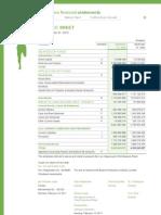 2010 Balance Sheet Crisil